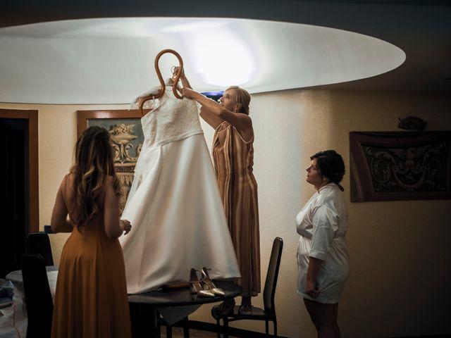 Il matrimonio di Enrico e Eleonora a Adro, Brescia 5