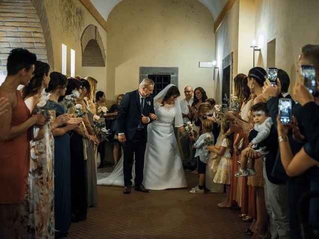 Il matrimonio di Enrico e Eleonora a Adro, Brescia 10