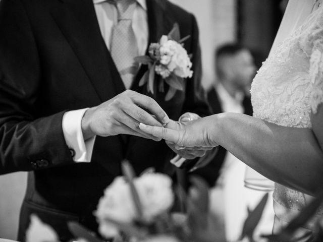 Il matrimonio di Enrico e Eleonora a Adro, Brescia 12
