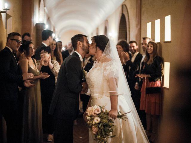 Il matrimonio di Enrico e Eleonora a Adro, Brescia 14