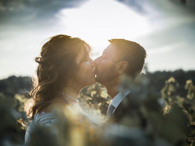 Il matrimonio di Enrico e Eleonora a Adro, Brescia 18
