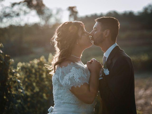Il matrimonio di Enrico e Eleonora a Adro, Brescia 1