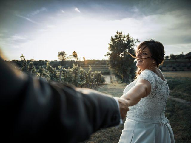 Il matrimonio di Enrico e Eleonora a Adro, Brescia 2