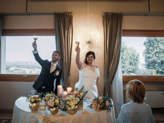 Il matrimonio di Enrico e Eleonora a Adro, Brescia 21