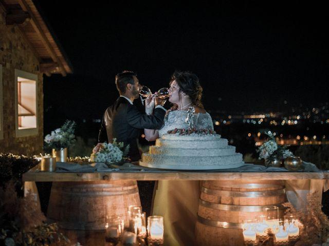 Il matrimonio di Enrico e Eleonora a Adro, Brescia 23