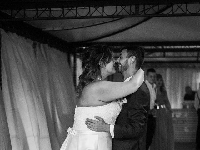 Il matrimonio di Enrico e Eleonora a Adro, Brescia 25