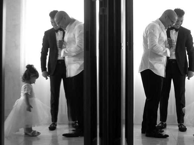 Il matrimonio di Andrea e Laura a Pieve Emanuele, Milano 4