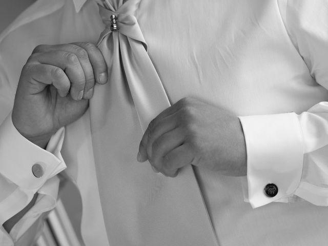 Il matrimonio di Andrea e Laura a Pieve Emanuele, Milano 5