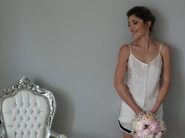 Il matrimonio di Andrea e Laura a Pieve Emanuele, Milano 13