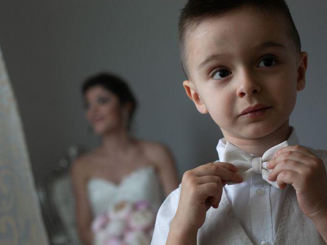 Il matrimonio di Andrea e Laura a Pieve Emanuele, Milano 21