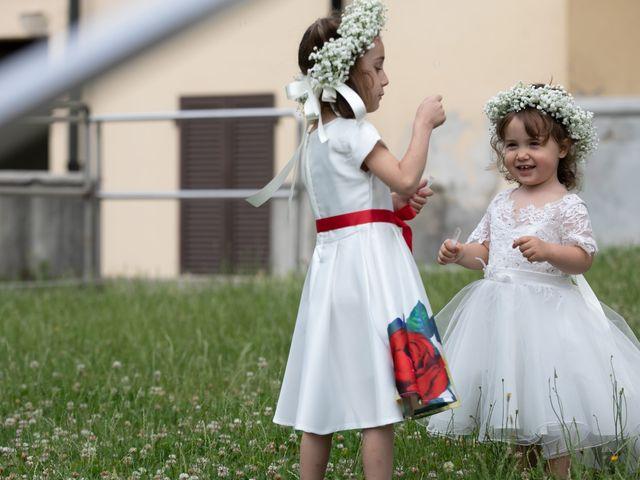 Il matrimonio di Andrea e Laura a Pieve Emanuele, Milano 26