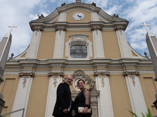 Il matrimonio di Andrea e Laura a Pieve Emanuele, Milano 27