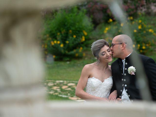 Il matrimonio di Andrea e Laura a Pieve Emanuele, Milano 41
