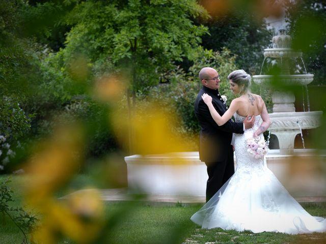 Il matrimonio di Andrea e Laura a Pieve Emanuele, Milano 42