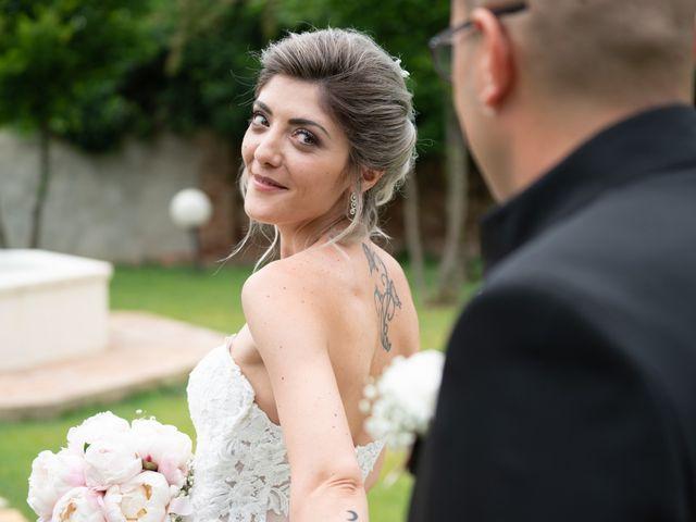 Il matrimonio di Andrea e Laura a Pieve Emanuele, Milano 44