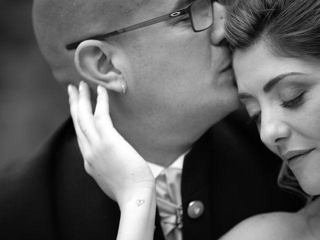 Il matrimonio di Andrea e Laura a Pieve Emanuele, Milano 45