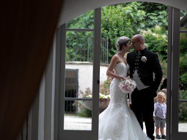 Il matrimonio di Andrea e Laura a Pieve Emanuele, Milano 49
