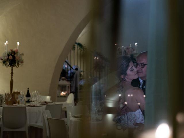 Il matrimonio di Andrea e Laura a Pieve Emanuele, Milano 52