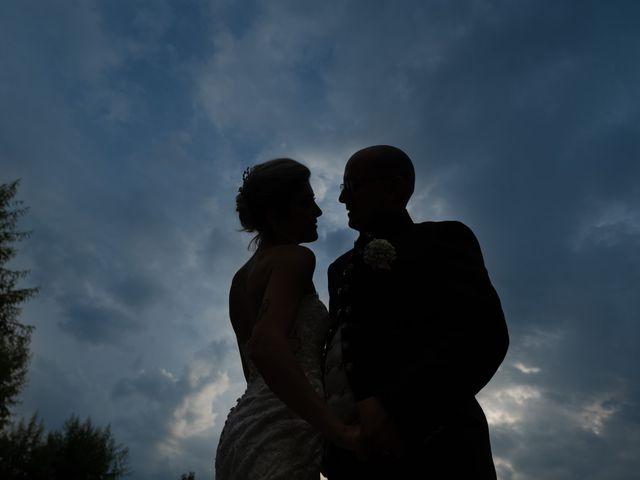 Il matrimonio di Andrea e Laura a Pieve Emanuele, Milano 53