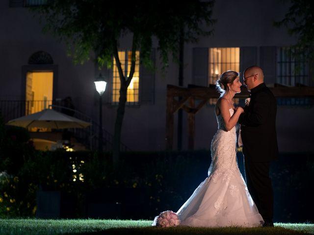 Il matrimonio di Andrea e Laura a Pieve Emanuele, Milano 55