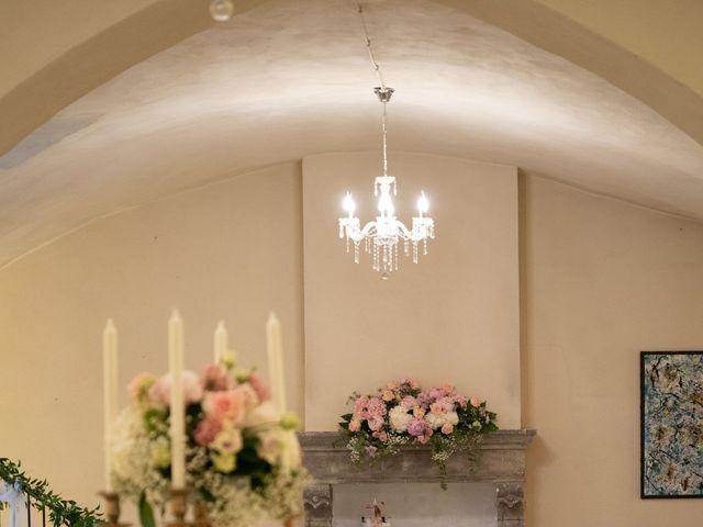 Il matrimonio di Andrea e Laura a Pieve Emanuele, Milano 56
