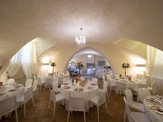 Il matrimonio di Andrea e Laura a Pieve Emanuele, Milano 59