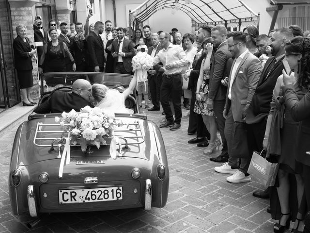 Il matrimonio di Andrea e Laura a Pieve Emanuele, Milano 61