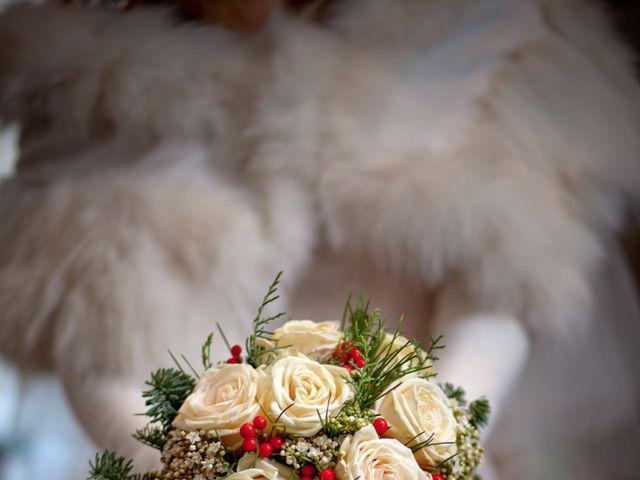Il matrimonio di Stefano e Sara a San Miniato, Pisa 5