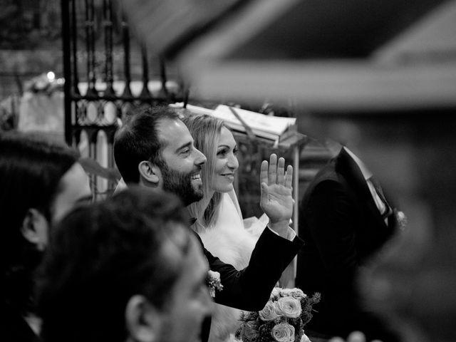 Il matrimonio di Stefano e Sara a San Miniato, Pisa 12