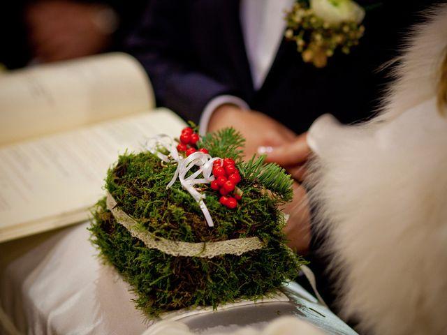 Il matrimonio di Stefano e Sara a San Miniato, Pisa 14