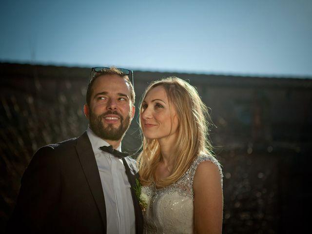 Il matrimonio di Stefano e Sara a San Miniato, Pisa 23