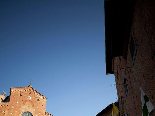 Il matrimonio di Stefano e Sara a San Miniato, Pisa 32