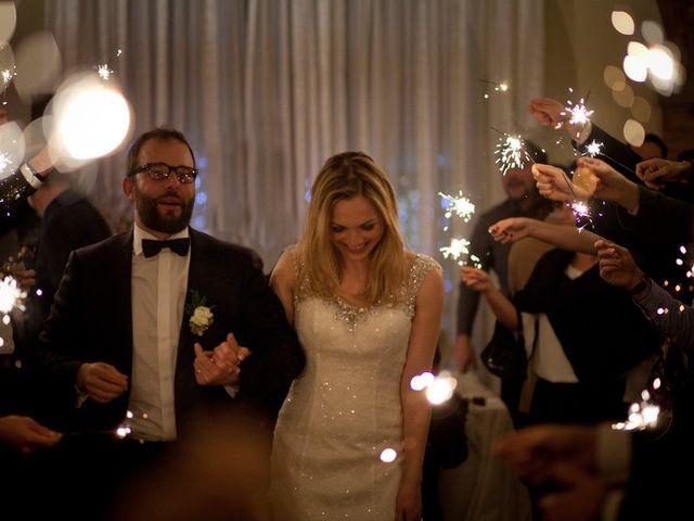 Il matrimonio di Stefano e Sara a San Miniato, Pisa 49