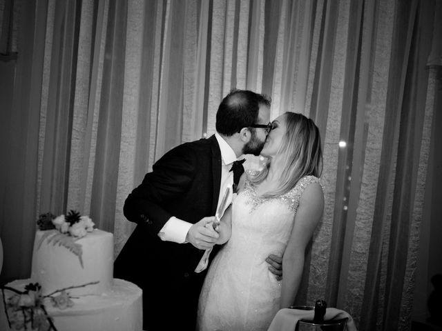 Il matrimonio di Stefano e Sara a San Miniato, Pisa 52