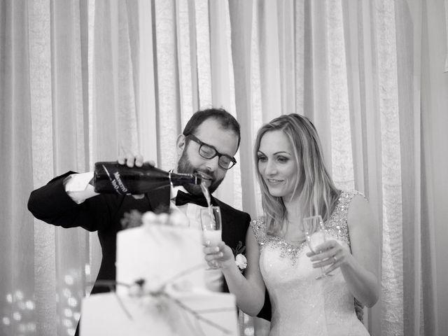 Il matrimonio di Stefano e Sara a San Miniato, Pisa 55