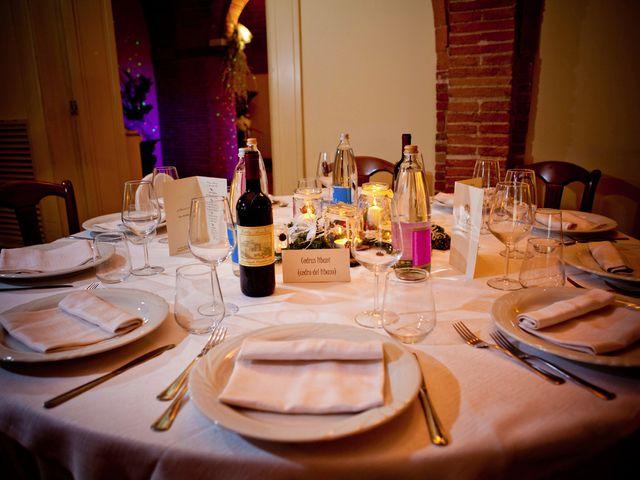 Il matrimonio di Stefano e Sara a San Miniato, Pisa 59