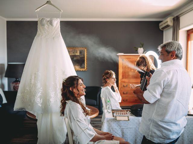 Il matrimonio di Jacopo e Simona a Napoli, Napoli 5