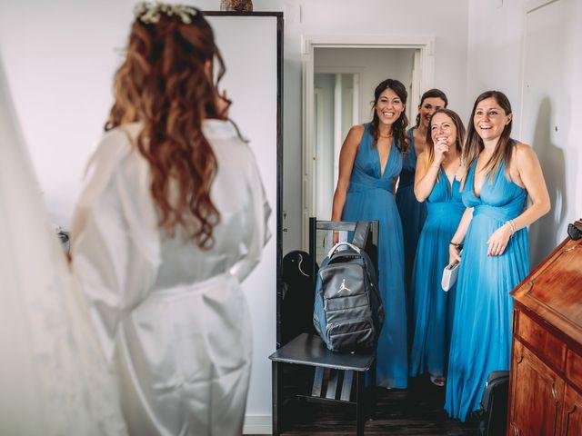 Il matrimonio di Jacopo e Simona a Napoli, Napoli 8