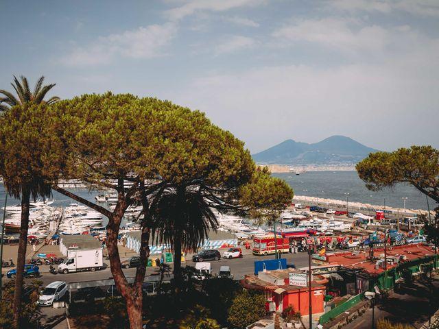Il matrimonio di Jacopo e Simona a Napoli, Napoli 24