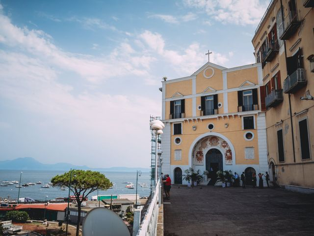 Il matrimonio di Jacopo e Simona a Napoli, Napoli 26