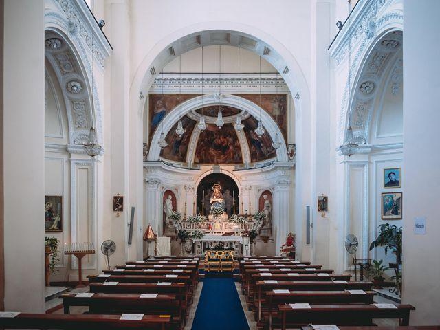 Il matrimonio di Jacopo e Simona a Napoli, Napoli 27