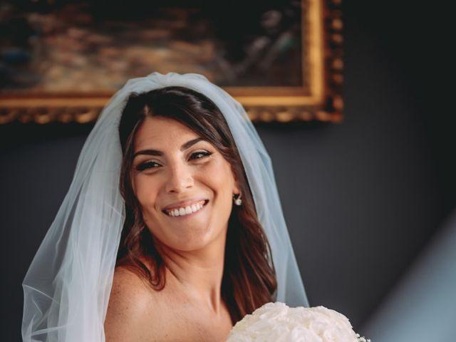 Il matrimonio di Jacopo e Simona a Napoli, Napoli 31