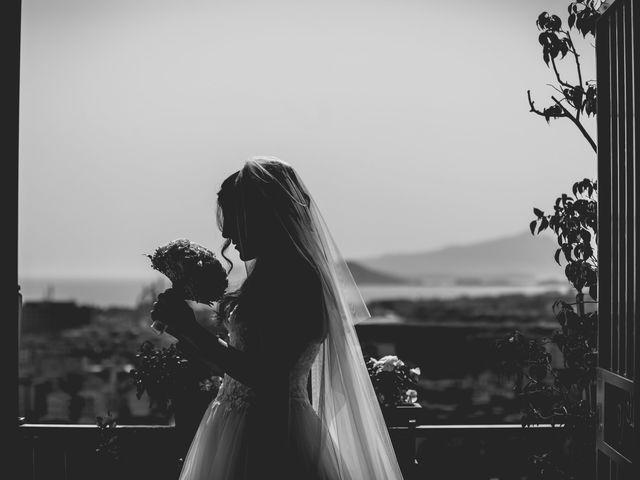 Il matrimonio di Jacopo e Simona a Napoli, Napoli 32