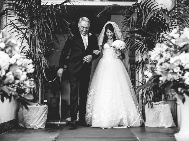 Il matrimonio di Jacopo e Simona a Napoli, Napoli 34