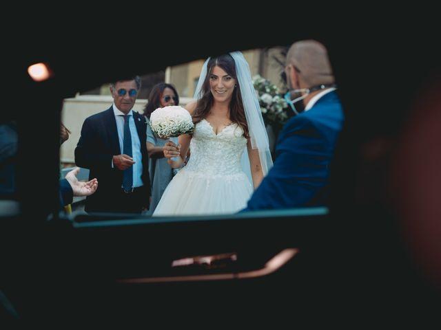 Il matrimonio di Jacopo e Simona a Napoli, Napoli 35