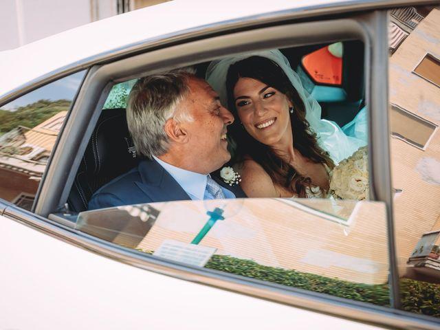 Il matrimonio di Jacopo e Simona a Napoli, Napoli 37