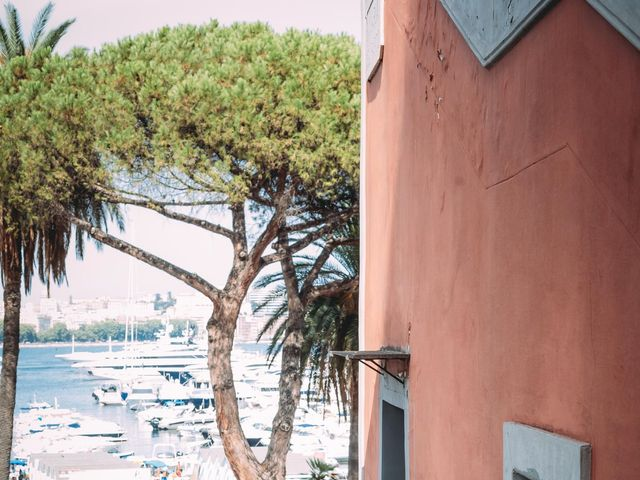 Il matrimonio di Jacopo e Simona a Napoli, Napoli 39