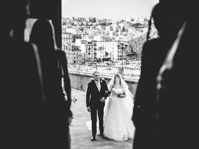 Il matrimonio di Jacopo e Simona a Napoli, Napoli 44