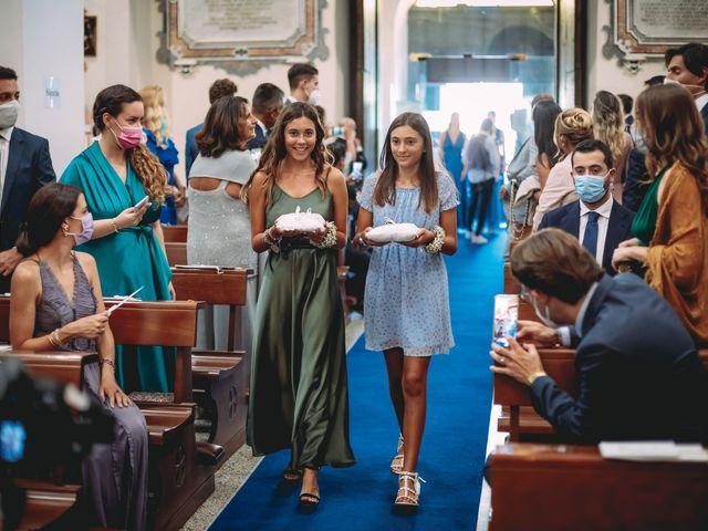 Il matrimonio di Jacopo e Simona a Napoli, Napoli 45