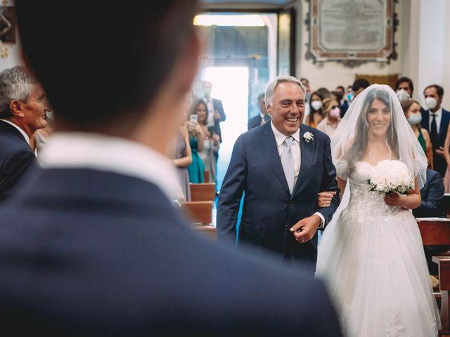 Il matrimonio di Jacopo e Simona a Napoli, Napoli 48